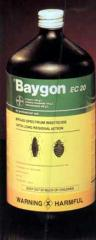 Baygon EC 20 insecticide