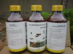 Carbaryl 85 WP Insecticides