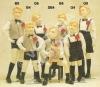Fiberglass Mannequin, Children