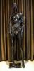 Mannequin Female Black Solid