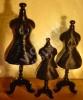 Mini Form Mannequins