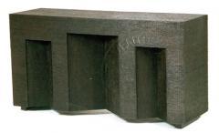 Half Console Table