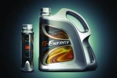 Omega 643- Premium Diesel Engine Oil