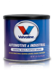 Valvoline General Multi-Purpose Grease