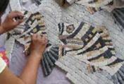Heritage Mosaic tile