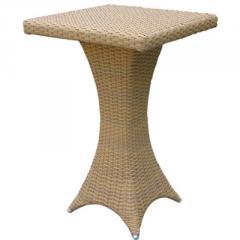 Outdoor Bar Table 01