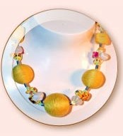 Fashionable Necklace S05-NK-102