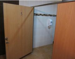 Toilet Partition Doors