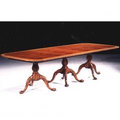 Pedestal office Table 404