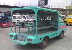 Suzuki Multi-Cab