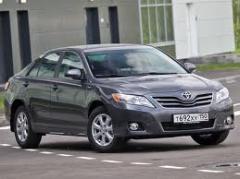 Toyota Camry 3.5 Q A/T car