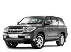 Toyota Land Cruiser V8 Land Cruiser 8th Generation