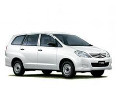 Toyota Kijang Innova 2.0 car