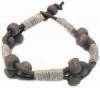 Philippines Leather Bracelets