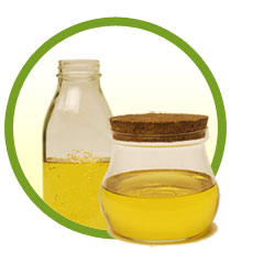 Organic Crude Coconut Oil (CNO)