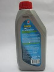 Havoline Super 4T oil