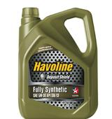 Havoline Fully Synthetic oil