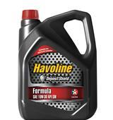Havoline Formula oil