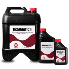 Texamatic 1888 oil