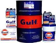 Gulf Compressor Oil