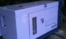 Airman C240 generator