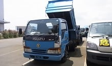 Isuzu NKR66Etruck