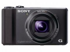 Sony Digital Still Camera - H Series DSC-HX9V/B