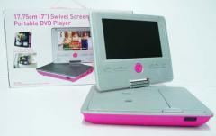 Portable DVD Player 4003-20
