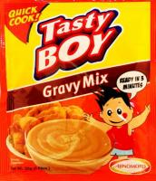 Tasty Boy Gravy Mix