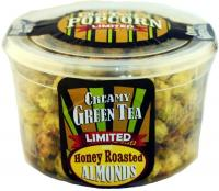Chef Tony's Snack Food Green tea