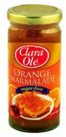 Clara Ole Orange Marmalade Sugar free