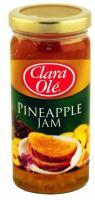Clara Ole Pineapple Jam