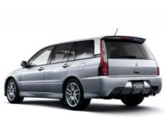 Mitsubishi Lancer Evolution Wagon IX GTGH-CT9W