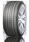 Michelin Latitude Sport Wheel
