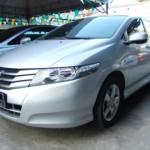 Honda City 1.3S AT car