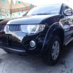 Mitsubishi Strada 4X2 Diesel MT car