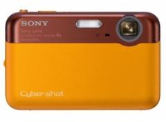 Sony Digital Still Camera - J Series DSC-J10/D