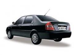 Geely Maple 1.3 (SXE7130X) car