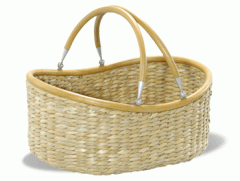 Basket SLV-4017