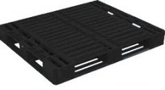 Power Pallet - 1012 - 145 - 2WO (100% Scrap HDPE)