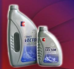 Vector Extreme Lubricant