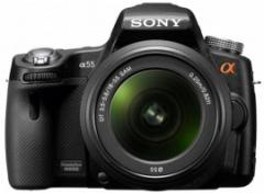 Sony SLT & DSLR Camera (A-mount) -