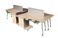 Desk 1432 high quality for office