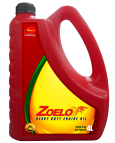 Phoenix ZOELO API CF/SF SAE 40 engine oil