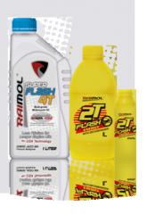 Flash 2T & Flash 4T oil