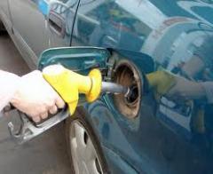 Unioil Quantum unleaded gasoline