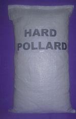 Hard Pollard bran