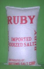 Ruby salt