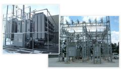 Complete Substation System