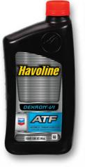 Havoline Automatic Transmission Fluid DEXRON-VI